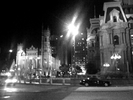 B&W City Center